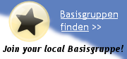 Basisgruppen finden - join your local Basisgruppe!